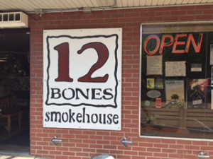 12 Bones,2784