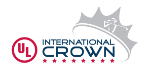 UL International Crown logo