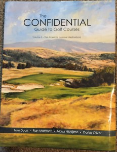 Confidential golf,3775