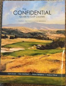 Confidential golf,3775
