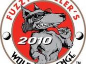 fuzzy wolf