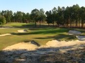 Pinehurst #2 12th green