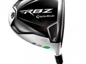 TaylorMade's RocketBallz driver