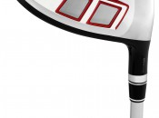 Tour Edge Exotics fairway wood