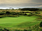Royal Portrush Dunluce