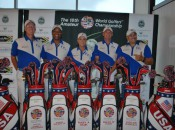 US team WGC