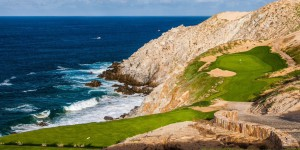Quivira from back tees