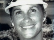 Janina Parrott Jacobs - Wayne State University Athletic Hall of Fame - Class of 2000