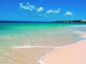 With beaches like this in Bermuda, who would want to skip a beach walk or run?