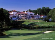 Congressional Country Club, Bethesda, MD  Photo: John amd Jeanine Henebry