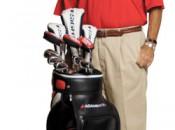 Barney Adams, Founder of Adams Golf