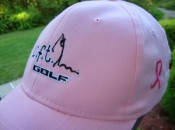 Breast Cancer pink hat
