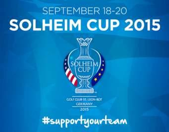 Solheim Cup Image