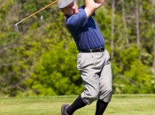 2019 Hickory Stick Open Champ Rick Woeckener in action