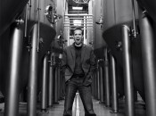 Stone Brewing Company's Greg Koch