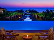 When a vacation appears doomed before takeoff, it helps if you land at the St. Regis in Punta Mita, Mexico.