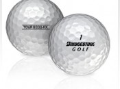 I Should See This Ontop of Every Tee I Stick in the Ground, according to Bridgestone
