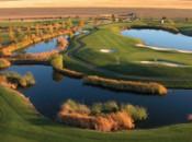 Set in northeastern Oregon, Wildhorse is reservation golf at its finest.