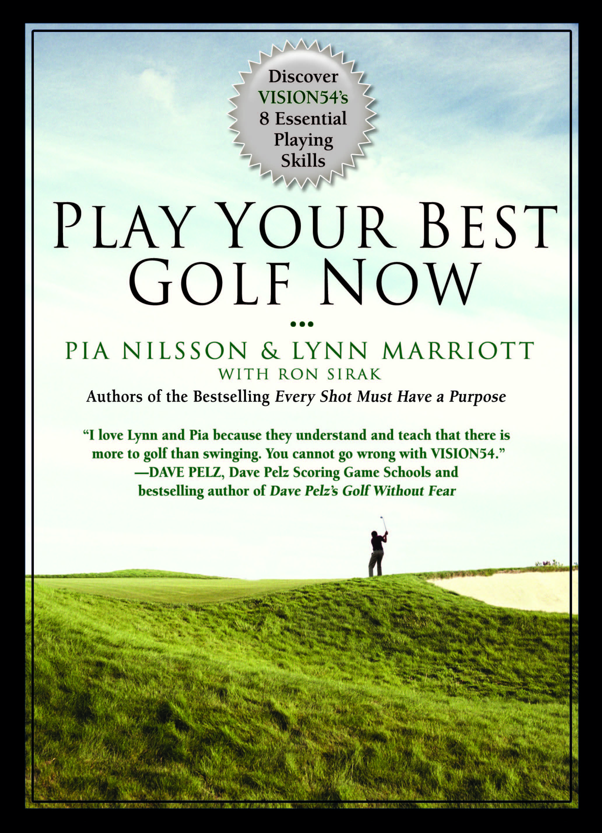 Famous Golf Quotes Play Your Best Golf Now Where The Secret Meets The Kingdom In