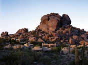 The Boulders features two courses that weave through some of the most enchanting terrain in the Scottsdale area.
