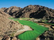 The La Quinta Resort's Mountain Course.