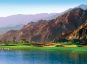 A typical view at La Quinta's SilverRock Resort.