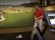 A typical Callaway Performance Center packs 8 acres and a research building into a small space.