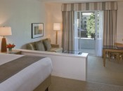 A room just like mine at the Hyatt Grand Champions