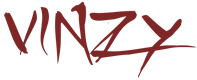 vinzy-Logo-80h