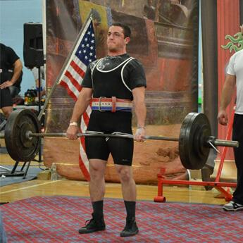 Nick is a powerlifter who believes cardio comes in the form of more heavy ass squats. Based on over 1.5 million lifts done at competitions, his PRs place him as an elite level powerlifter.