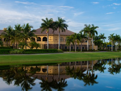 Renovation of the Heritage Bay clubhouse is going to get a big piece of the $10 million of upgrades.