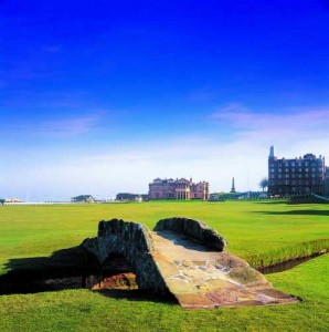 St Andrews Old Course 18th © Linksland.com (3)