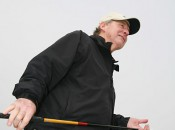 Grant Rogers, a giant among golf instructors.  © Wood Sabold.