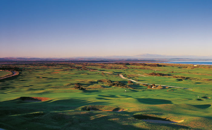 St Andrews Old Course 2nd © Linksland.com (1)