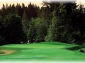 Hole #6, Ghost Creek Course at Pumpkin Ridge Golf Club.