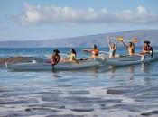 316 Hawaiian Canoe Experience