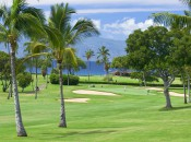 Royal Kaanapali Golf Course, Maui