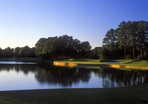 AAC-Highlands Course.  Photo by Larry Lambecht.