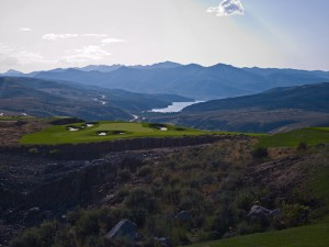 Victory Ranch Club, Utah. Photo by Larry Lambrecht.