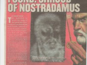 The Old Nostradamus