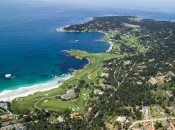 Pebble Beach, Site of 2010 US Open