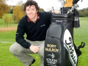 Brilliant, Calm and Unstoppable--Rory McIlroy