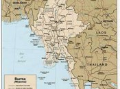 China's Border with Myanmar: Don't Land Here
