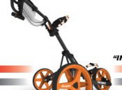 The Clicgear Push Cart