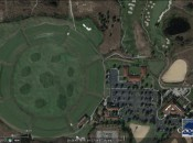 Orange County National&#039;s Circular Range--Demo Day Venue