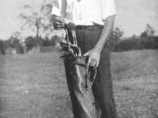 Chandler Egan, 1905