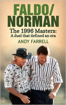 Jacket Cover Faldo Norman