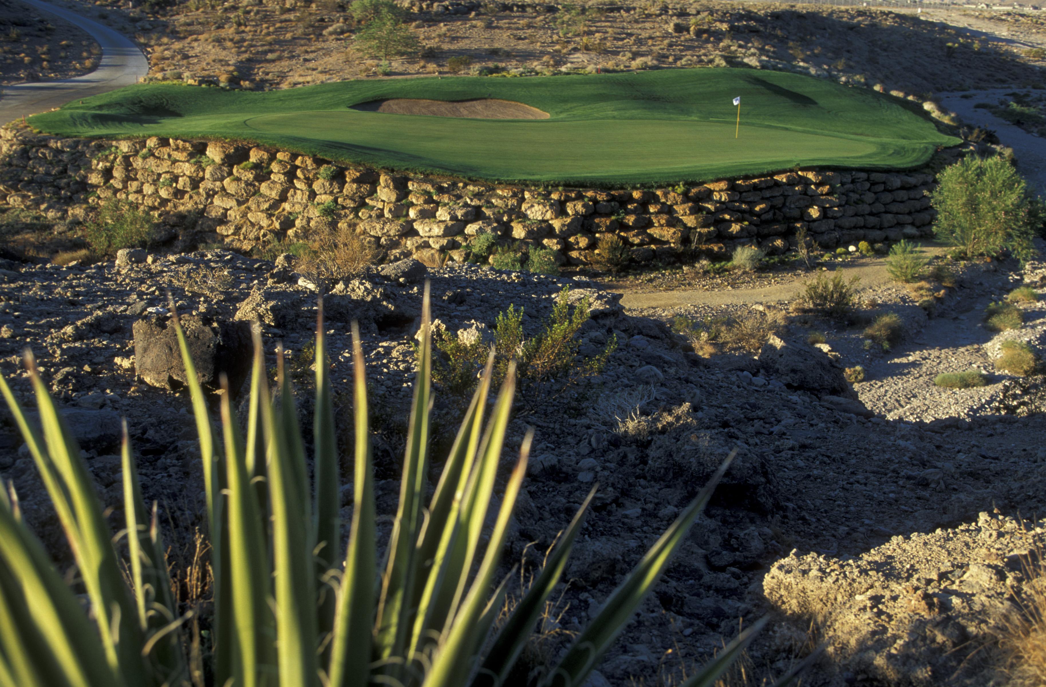 golf instruction las vegas