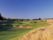 Langdon Farms GC's 15th
