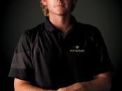 The heart (and mane) of a lion:  Brandt Snedeker